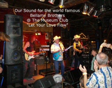Bellamy Brothers Arizona